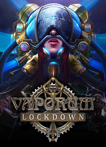 Vaporum: Lockdown (2020)